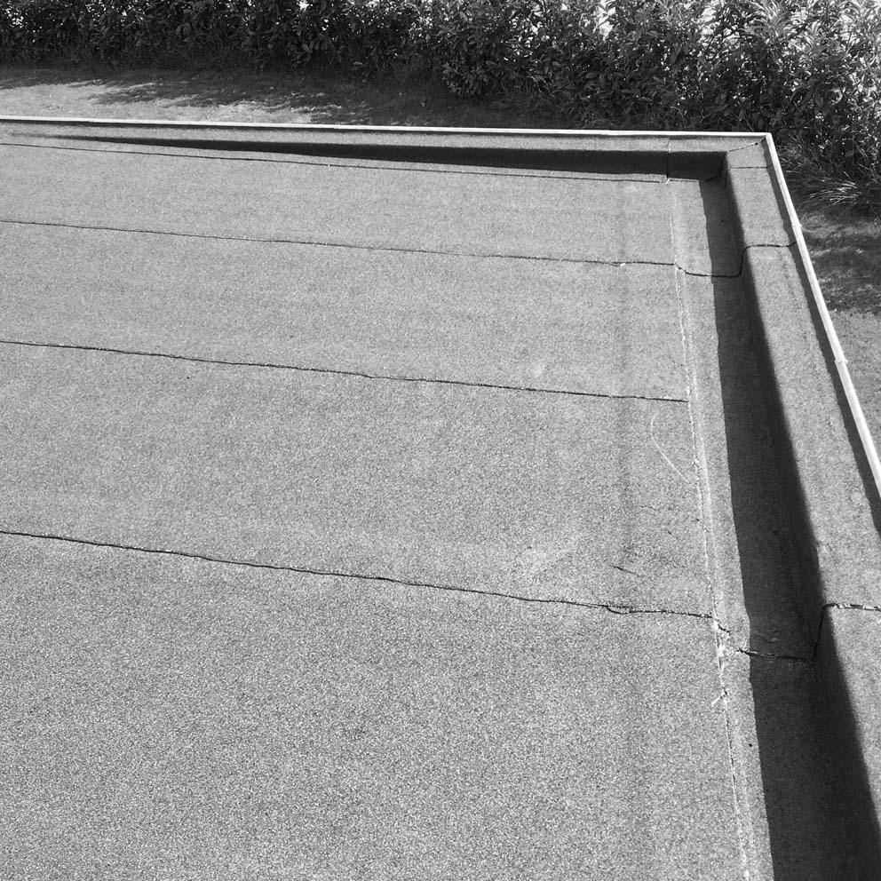 Carport tagbeklædning
